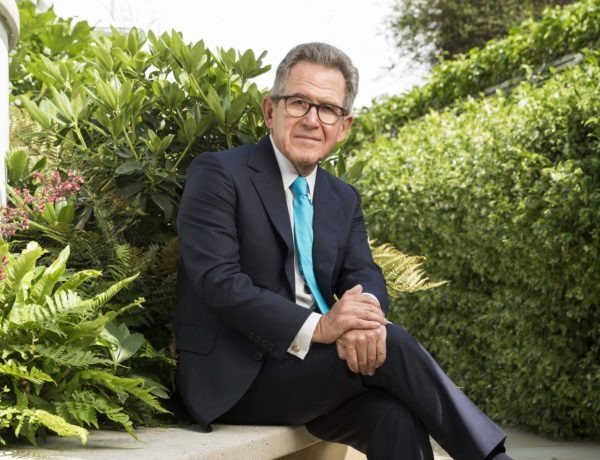Engineering the future: Lord Browne on why Britain should create again
