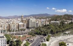 Malaga: Andalusia's shining light