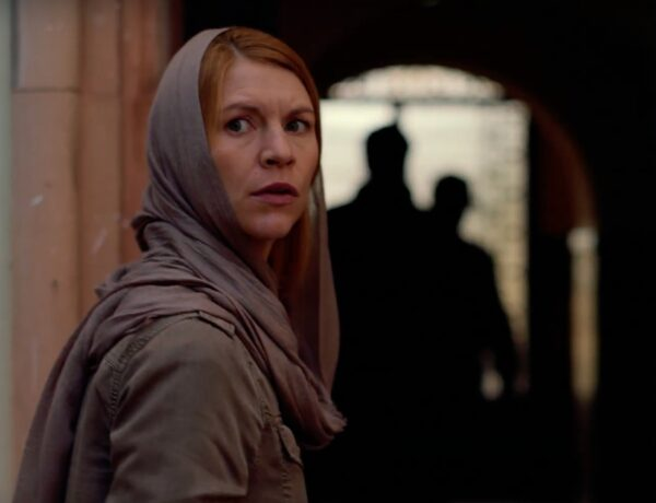 How Homeland tracked the temper of our times