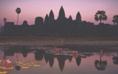 An 'enchanting' journey through Laos and Cambodia