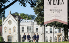 The Spear's Schools Index: Choosing the right school for your child