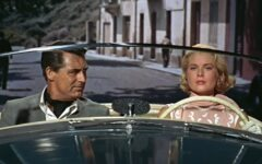 Is Cary Grant's To Catch a Thief wardrobe the finest of his career?
