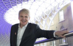 Jim Mellon Diary: My quest for the elixir of youth