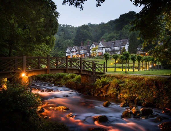 Gidleigh Park hotel review: A country house staycation to savour