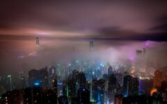 Special report: Is Hong Kong's status as Asia's financial capital in danger?