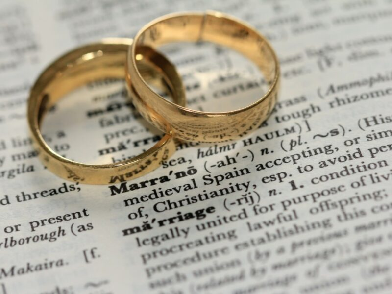 What is a prenup? 10 questions about prenuptial agreements answered