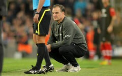 Jason Cowley on Marcelo Bielsa: 'There is no one quite like him'