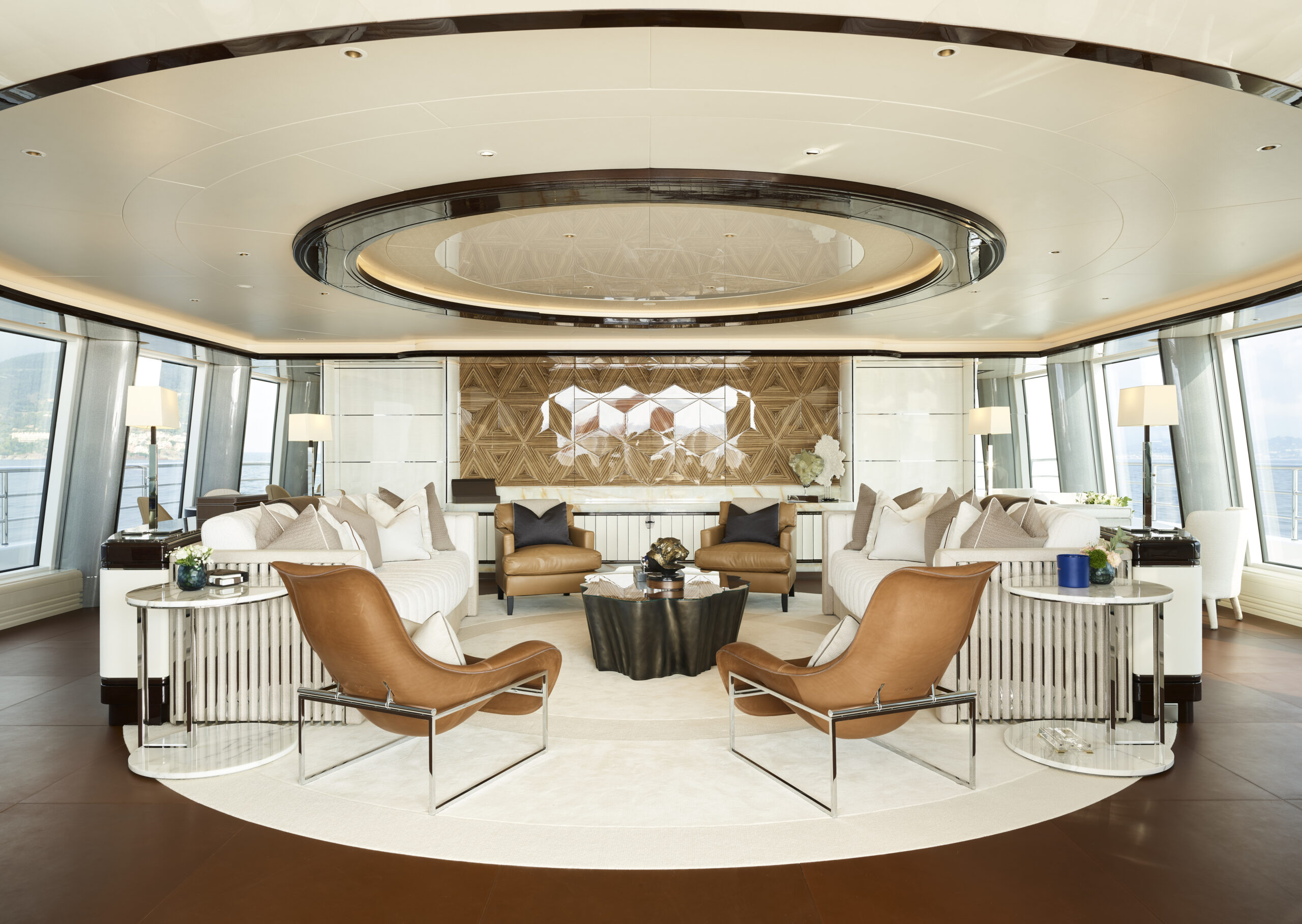 The luxurious world of Winch Design: The UHNW answer to Thomas Heatherwick