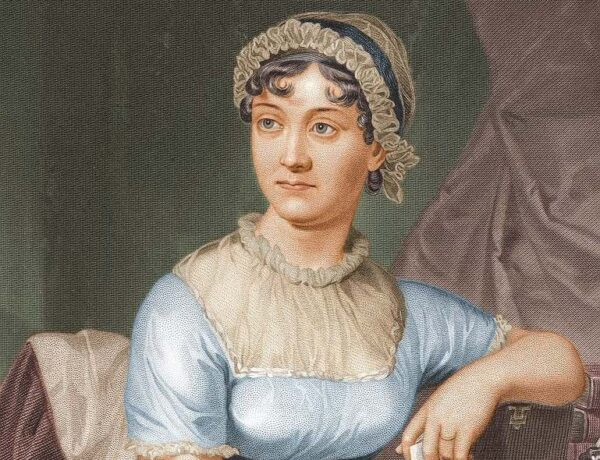 Why it might help to be a bit 'Jane Austen' about our investments