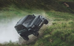 'It's a Daniel Craig Bond, not a Roger Moore' – Land Rover's new Defender reviewed