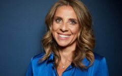 Facebook EMEA VP Nicola Mendelsohn: HNW giving needs to 'dream big'