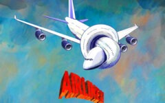 Up in the air: Is the decline of airlines terminal?
