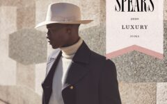The Spear's Luxury Index 2020