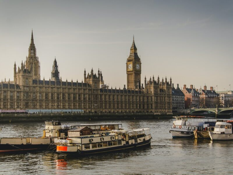 What ex-MPs can offer the private sector