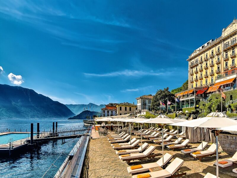 Paradise found: On Lake Como's timeless appeal