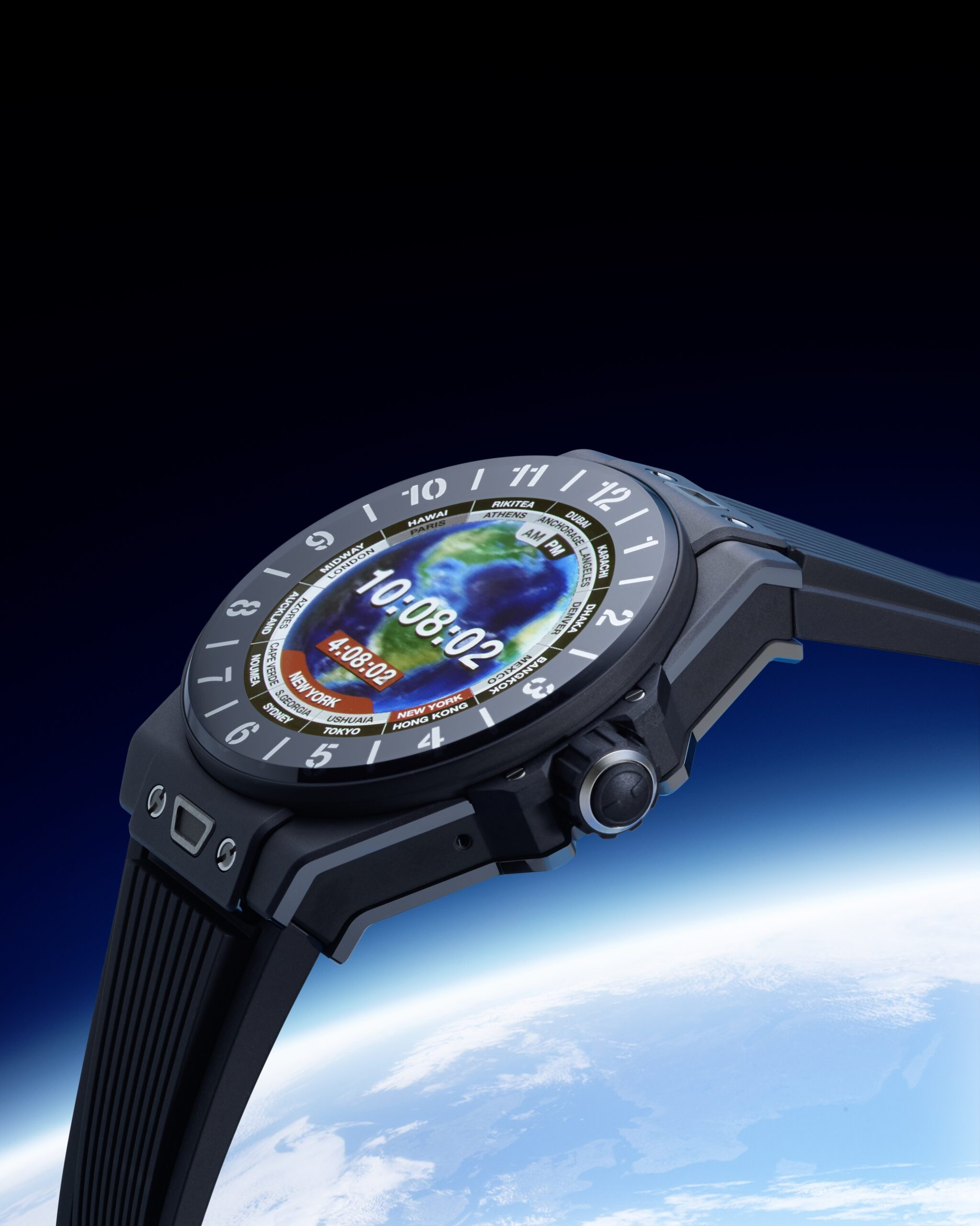 Why Swiss smartwatches are on a different planet from Apple