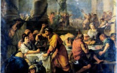 What we can learn from the Romans this Christmas