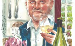 Liquid Lunch with John Paton: 'I used to tell people it rained money'