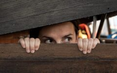 Why hiding is no longer an option for successful people