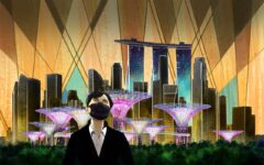 How Singapore's vision of the near-future is bringing Davos to the Lion City
