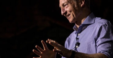 Tom Steyer on Biden, taxes and changing Wall Street