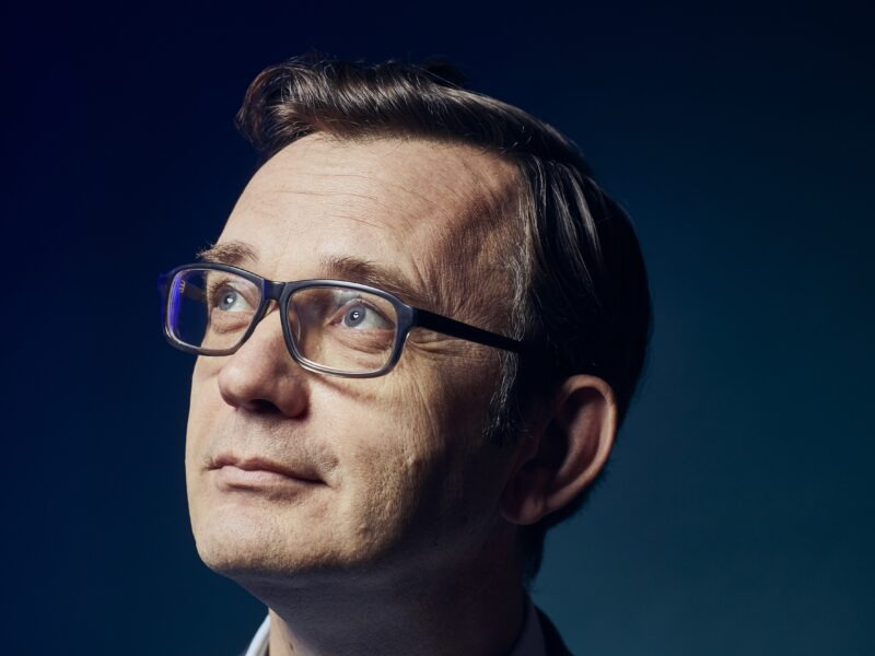 Andy Coulson: The reputation manager with a CV like no other