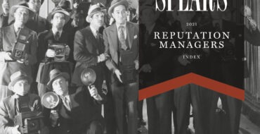 The 2021 Spear's Reputation Management Index is here