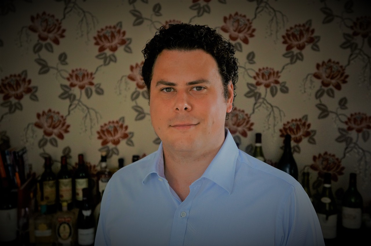 Matthew O'Connell, head of investment at Bordeaux Index