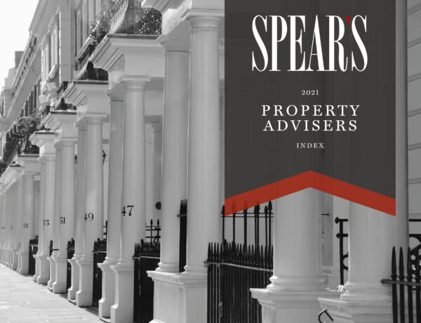 The 2021 Spear's Property Advisers Index