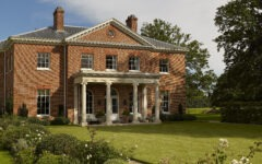 Why the wealthy are escaping to the country house