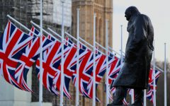 Can the promise of 'Global Britain' be realised?