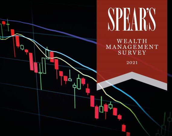 Exclusive data: See the charts from the 2021 Spear's Wealth Management Survey