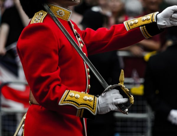 What the British Army teaches us about leadership