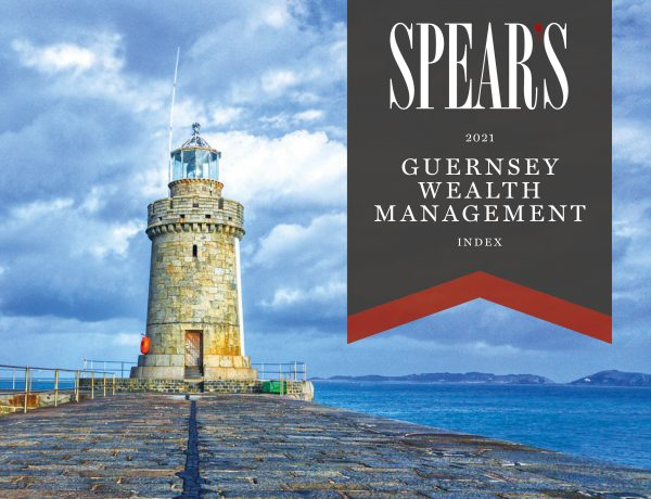 The best wealth managers in Guernsey