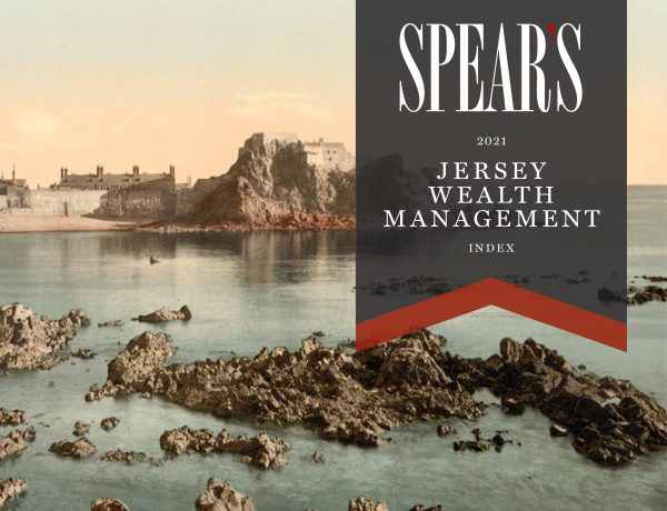 The best wealth managers in Jersey