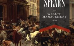 The 2021 Spear's Wealth Management Index