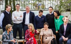Meet Tribe Impact Capital, the dedicated impact investor making a difference