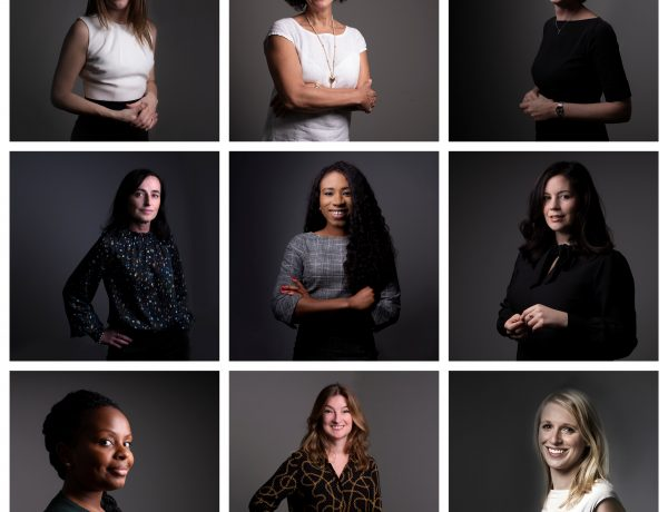 Women's wealth is projected to hit $93 trillion in 2023. Is wealth management paying enough attention?