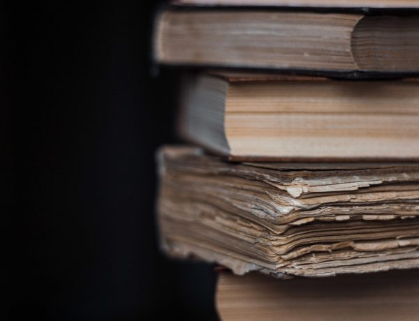 In defence of deckle edge books, a 'blameless quirk of publishing tradition'