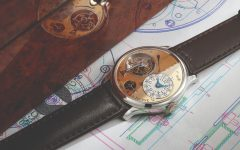 How FP Journe became 'catnip to the horological hardcore'