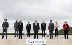 G7: Is the West really 'back'?