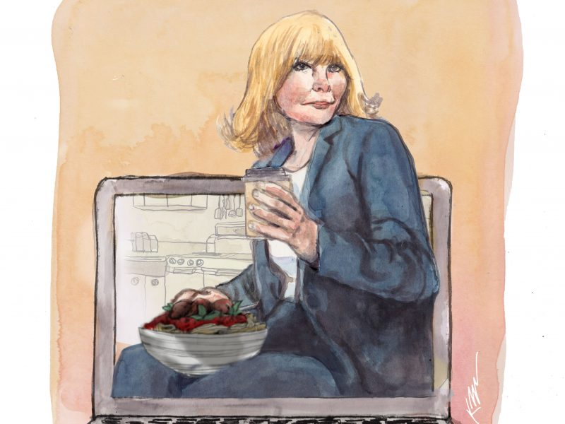 Human rights lawyer Karen Todner on her fight to overturn the conviction of trader Tom Hayes