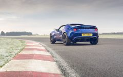 The last hurrah of the Lotus Elise, a pioneering standard bearer for purity and engagement