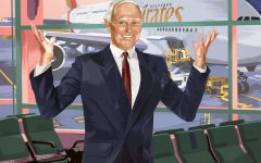 'Superjumbo dead? No. I'd buy the lot if I could' – Why Emirates boss Sir Tim Clark is betting on the future of luxury aviation
