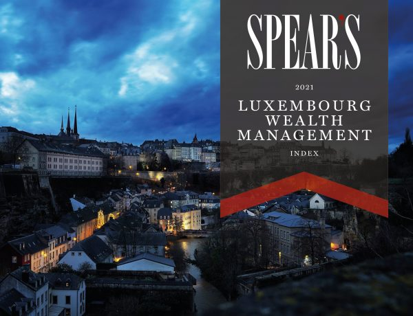 The best wealth managers in Luxembourg
