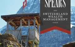 The best wealth managers in Switzerland