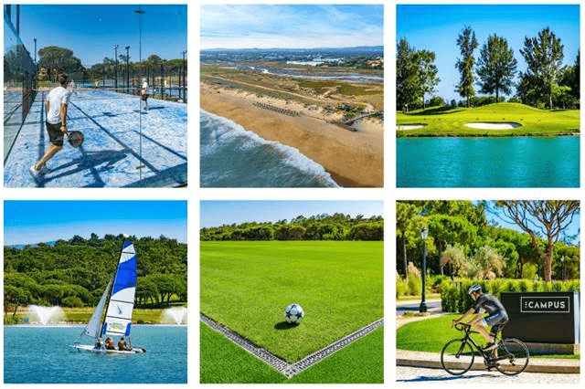 From Beaches to Bunkers: An Outdoor Life in Portugal's Playground