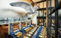 Brasserie of Light restaurant review: 'Straddling the line between trendy and classic'