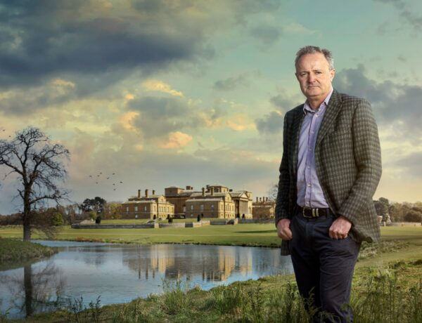 Inside the Earl of Leicester's plan to boost 'natural capital'