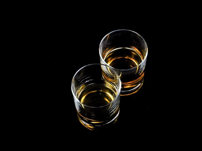 Accelerated aging of whisky: Just because you can, it doesn't mean you should